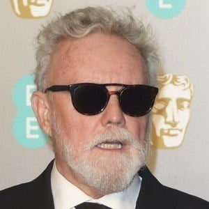 Roger Taylor 4 of 7