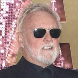 Roger Taylor 5 of 7