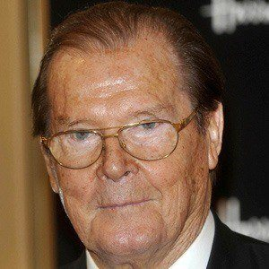 Roger Moore 2 of 8