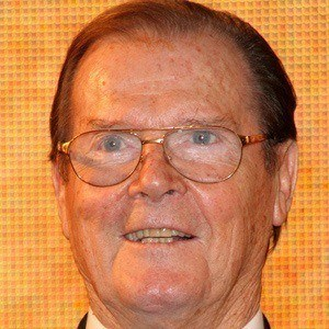 Roger Moore 3 of 8