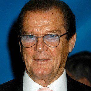 Roger Moore 5 of 8