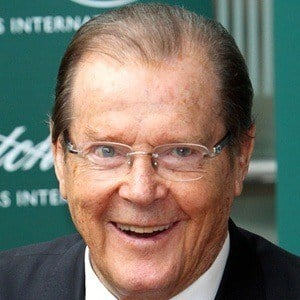 Roger Moore 6 of 8