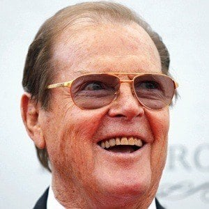 Roger Moore 7 of 8