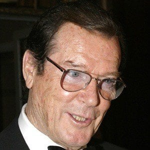 Roger Moore 8 of 8