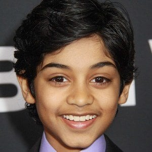 Rohan Chand 2 of 5