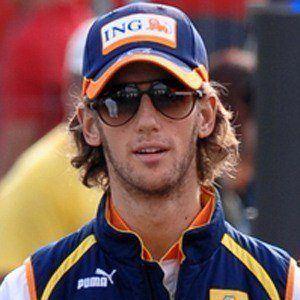 Romain Grosjean 2 of 5