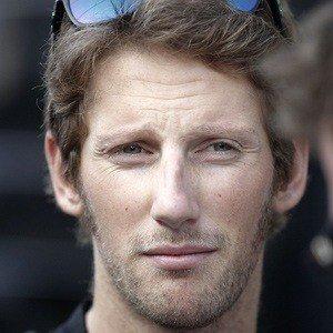 Romain Grosjean 3 of 5