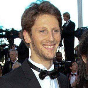 Romain Grosjean 5 of 5