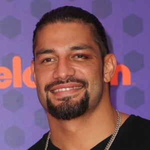 Roman Reigns 3 of 3