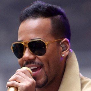 Romeo Santos 6 of 6
