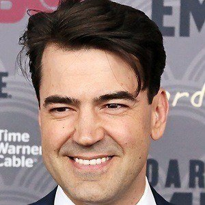 Ron Livingston 2 of 7