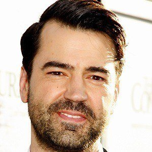 Ron Livingston 3 of 7