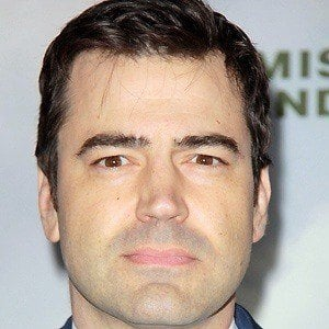 Ron Livingston 4 of 7
