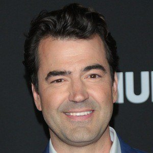 Ron Livingston 6 of 7