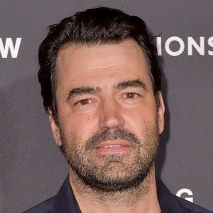 Ron Livingston 7 of 7