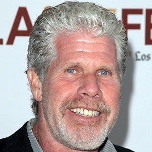 Ron Perlman 2 of 10