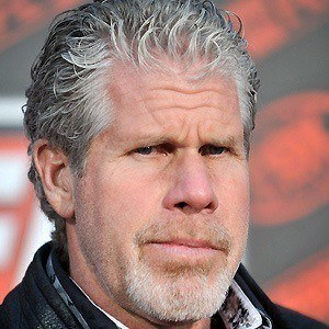 Ron Perlman 3 of 10
