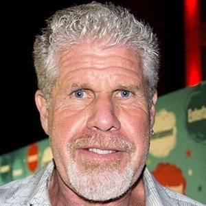 Ron Perlman 7 of 10
