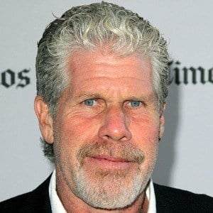 Ron Perlman 8 of 10