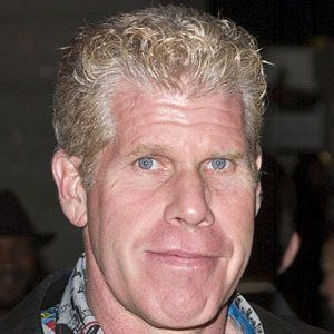 Ron Perlman 9 of 10