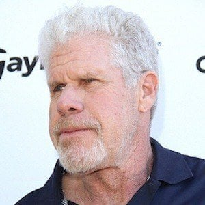 Ron Perlman 10 of 10