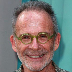 ron rifkin and joel grey related