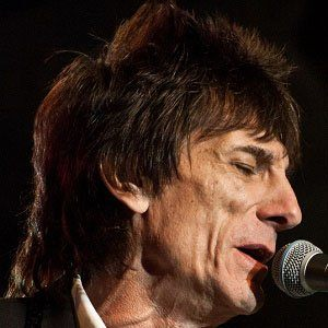 Ronnie Wood 4 of 5