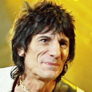 Ronnie Wood 5 of 5
