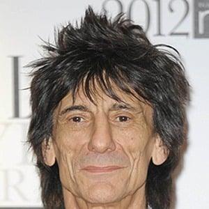 Ronnie Wood 6 of 10