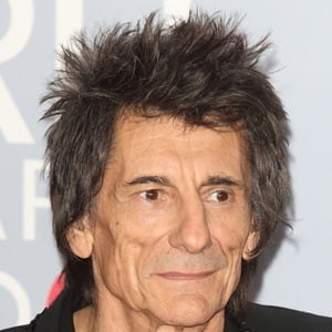 Ronnie Wood 7 of 10