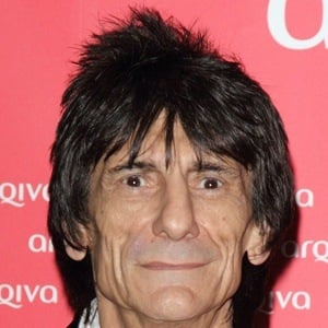 Ronnie Wood 8 of 10