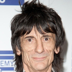 Ronnie Wood 9 of 10