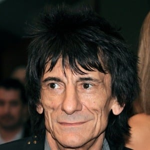 Ronnie Wood 10 of 10