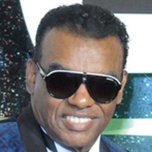 Ronald Isley 2 of 3