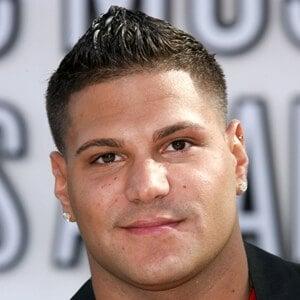 Ronnie Ortiz-Magro 7 of 10