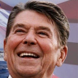 Ronald Reagan 2 of 10