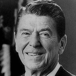 Ronald Reagan 5 of 10