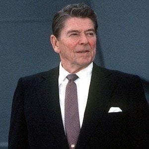 Ronald Reagan 8 of 10