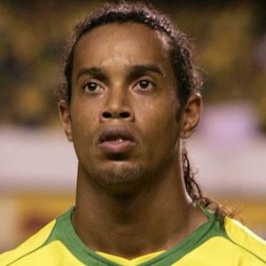 Ronaldinho 7 of 7