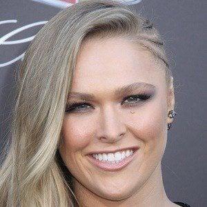 Ronda Rousey 5 of 9