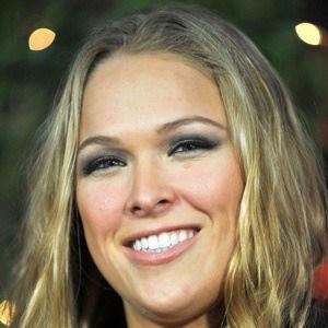 Ronda Rousey 8 of 9