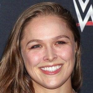 Ronda Rousey 9 of 9