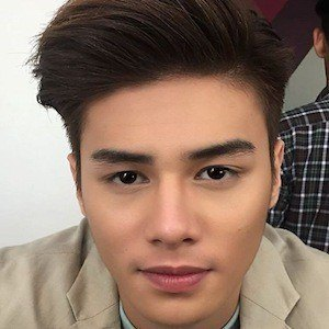Ronnie Alonte 5 of 8
