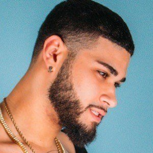 Ronnie Banks 5 of 10