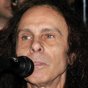 Ronnie James Dio 2 of 3