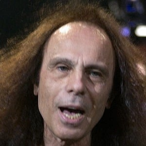 Ronnie James Dio 4 of 8