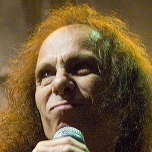 Ronnie James Dio 5 of 8