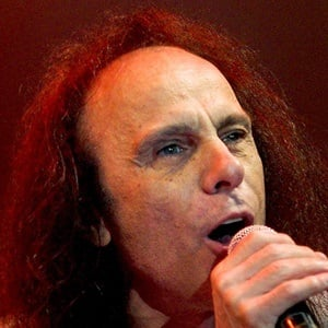 Ronnie James Dio 6 of 8