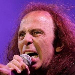 Ronnie James Dio 7 of 8