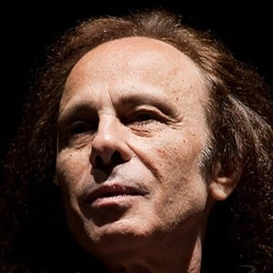 Ronnie James Dio 8 of 8